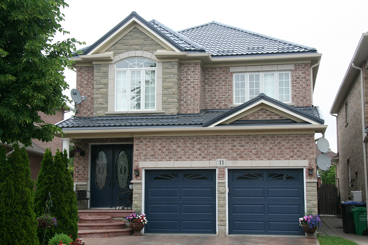 Metal Roofing Ontario Home Design Ideas And Pictures