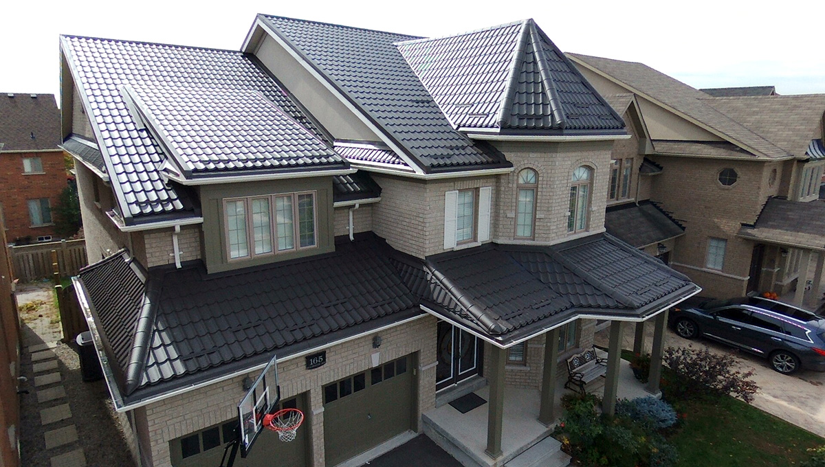 Camero™ Projects In Thornhill, ON.