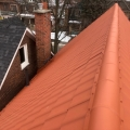 Camero metal roofing projects - Toronto, ON