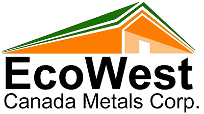 EcoWest Canada Metals Corp.
