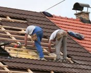 Benefits of a Roof Replacement with Camero metal roofing