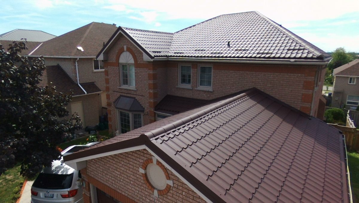 Best Metal Roofing For Residential Homes Camero Metal