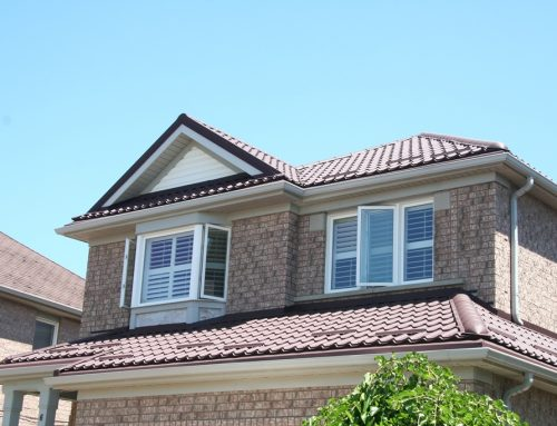 Metal and steel roofing contractors