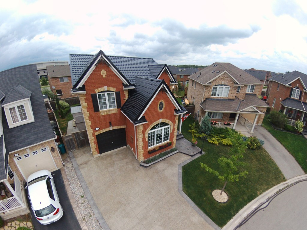 Metal Roofing Project Brampton Bovaird Dr And Kennedy Rd