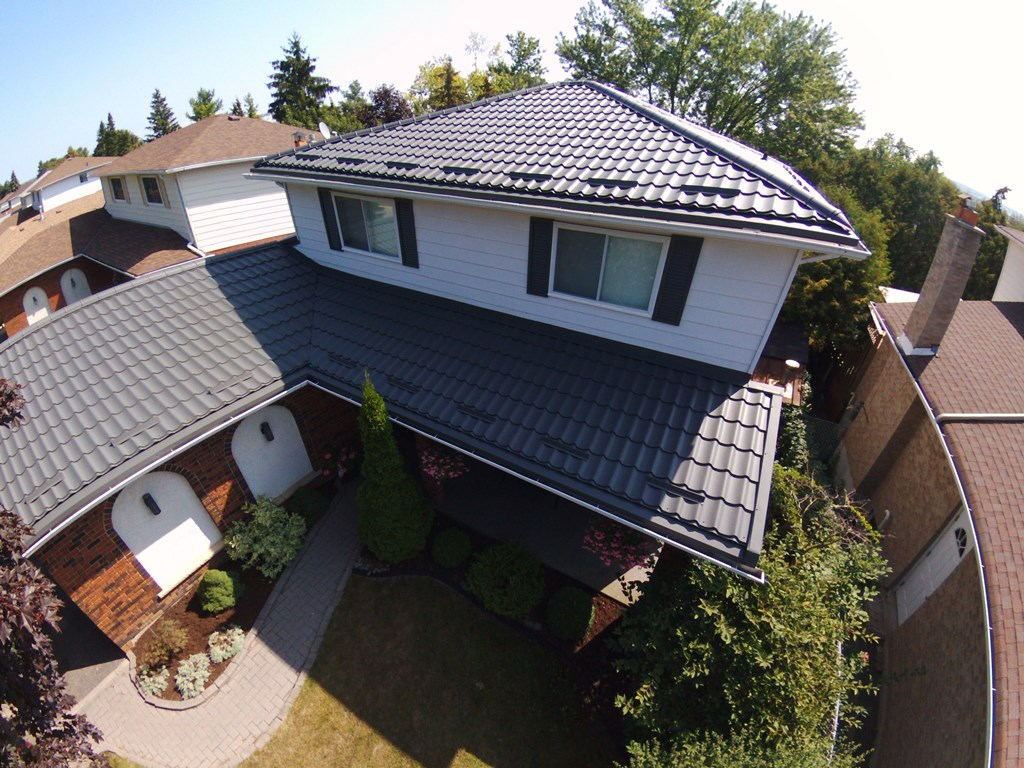Metal Roofing Material Cost Prices Camero Metal Roofing